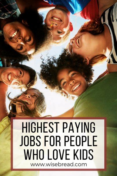 highest paying for who