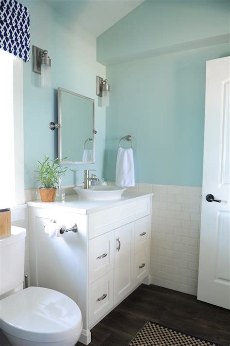 Bathroom Colors Blue by Blue Bathroom Paint Colors Cottage Bathroom Benjamin