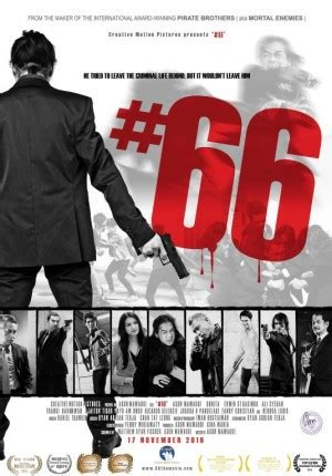 film bioskop indonesia aksi 66 the movie filem aksi terbaru dari creative motion picture