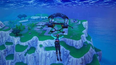 fortnite intel concept practice island mode fortnite intel