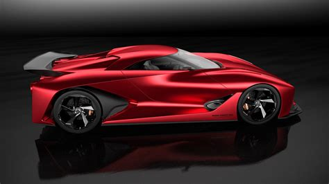 2020 nissan lineup updated concept 2020 vision gt headlines nissan s 2015
