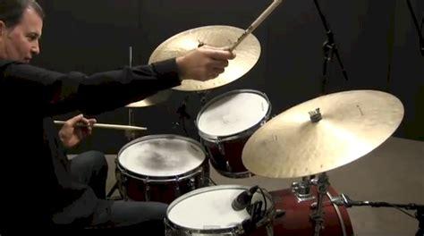 tutorial drum jazz techniques concepts onlinedrummer com page 11