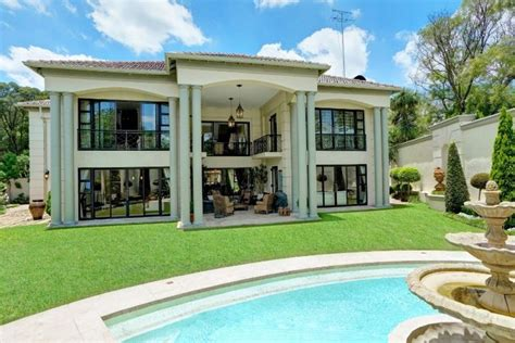 South Africa Luxury Homes The johannesburg luxury check out johannesburg luxury cntravel