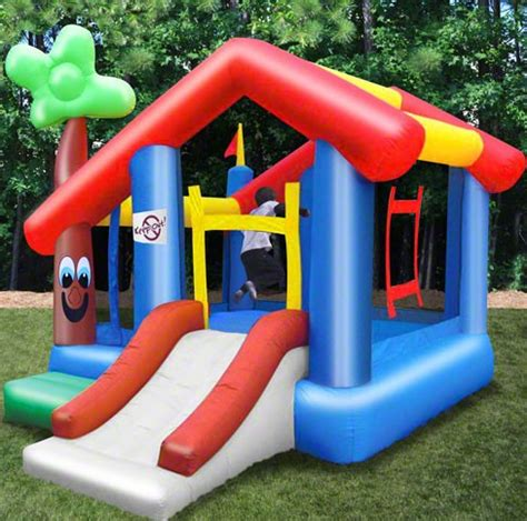 Small Bounce House by Playhouse Bounce House