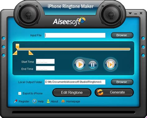 iphone pc suite for windows iphone transfer converter and ringtone maker