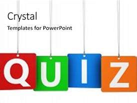 Free Powerpoint Templates For Quiz Competition