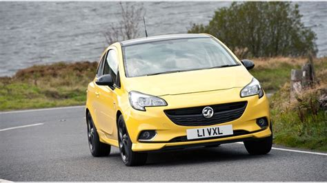the motoring world vauxhall corsa connects drivers with