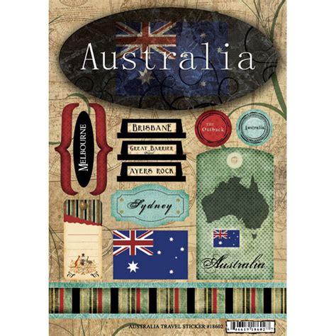 Scrapbook Travel Album Discover New Zealand by Scrapbook Customs World Collection Australia