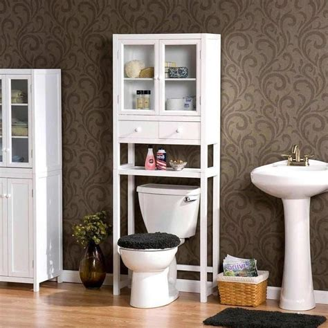 Lowe S Home Decorating by Bathroom Toilet Cabinets Lowes Home Design Ideas B