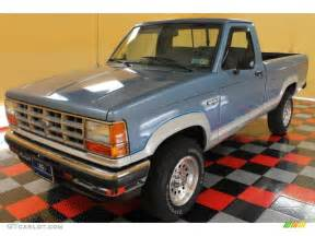 1990 Ford Ranger Xlt 1990 Ford Ranger Xlt Regular Cab Exterior Photos