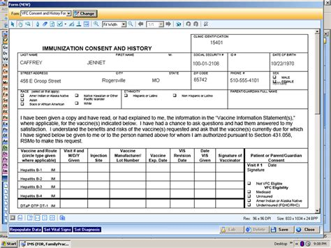 free emr templates chartlogic emr template builder1 emr and ehr screenshots