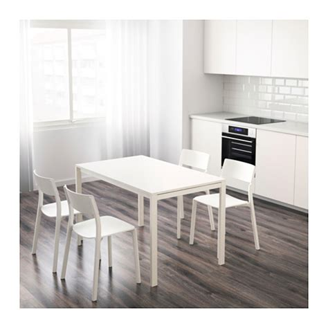 melltorp dining table melltorp table white 125x75 cm ikea