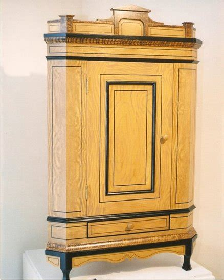 mennonite kitchen cabinets traditional mennonite corner cabinet by obd