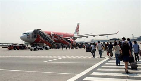 airasia terminal surabaya kelud reda airasia kembali beroperasi di rute ini