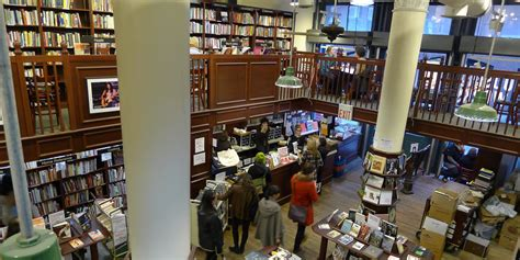 Moptu Merz Newz How Indie Bookstores Can Win In The