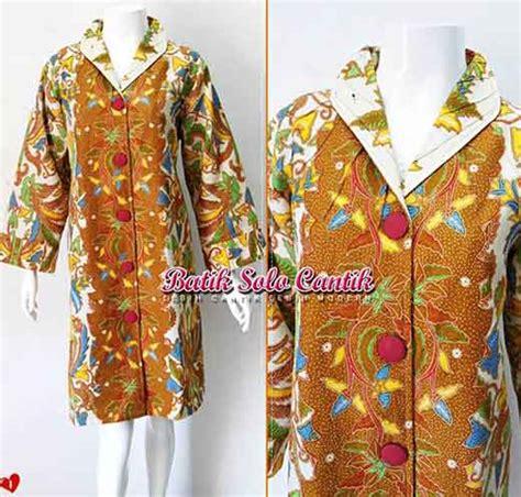 Nh Baju Pesta Mode Turki Premium model dress batik dobi tricot premium baju kerja batik