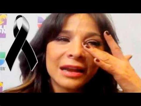 imagenes de lorena rojas actriz mexicana fallece actriz lorena rojas victima del cancer youtube