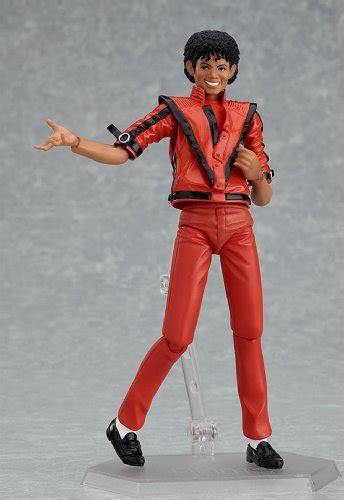 Cd Michael Jackson Michael Imported michael jackson thriller version figma figure buy