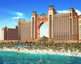 Atlantis Hotel Luxury Design The World Most Beautiful Hotels