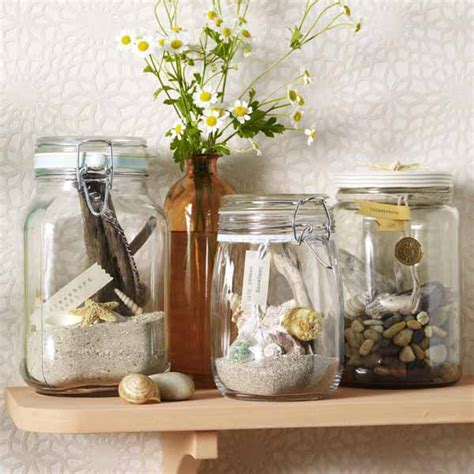 glass home design decor coastal style decorating guide part 7 display and