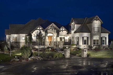 custom homes denver