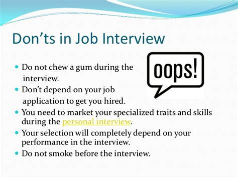 job interview tips infographics hudson