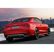 Audi RS5 Coupe 2012 Pictures Images