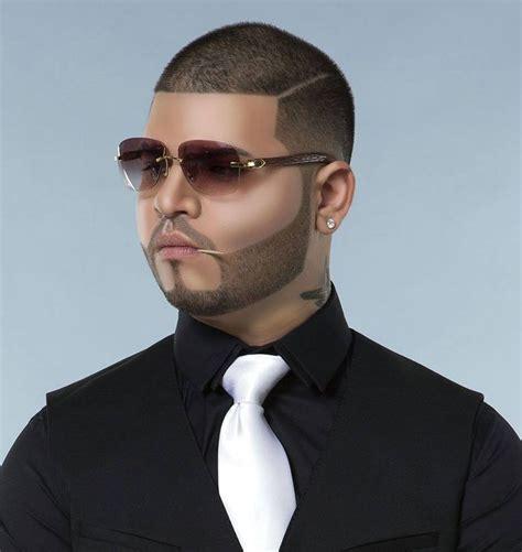 farruko hair cut farruko haircut men s hairstyles