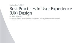 best practices in user experience ux design t 224 i liệu