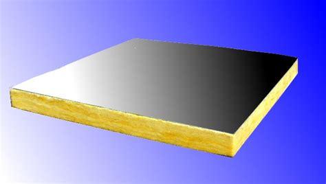 pannelli fonoisolanti per pareti interne pannelli isolanti alluminio pannelli termoisolanti