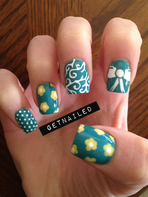 spring pedicure product ideas spring nail ideas trusper