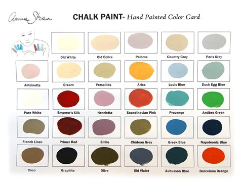 sloan paint colors sloan s chalk paint 174 knot shabby furnishings
