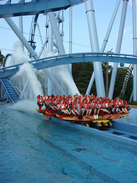 Busch Gardens Virgina by Busch Gardens Virginia State Va