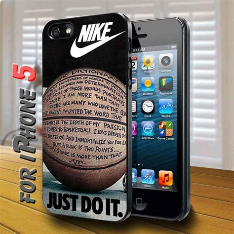 Nike Just Do It Quote Iphone 7 nike just do it quote basketball black sports