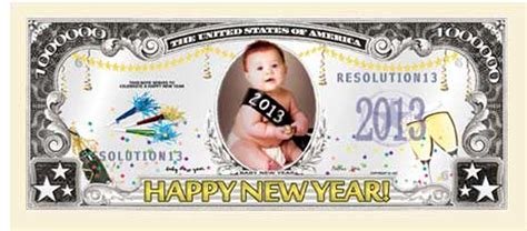 new year us dollar bill fakemillion new years 2013 million dollar bill fakemillion
