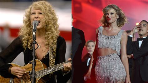 all of taylor swift s country songs trace taylor swift s country to pop transformation in 5
