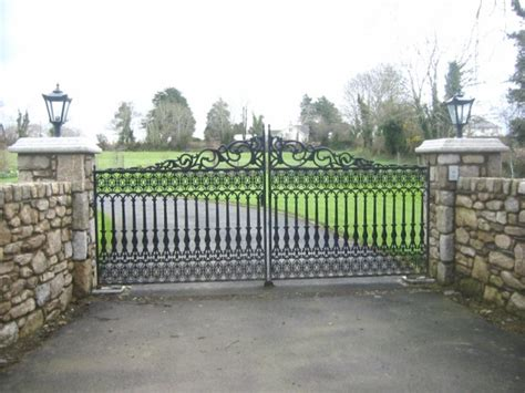 Granite Home Design Reviews by Cast Iron Gate Iron Gates Iron Gates Design Sngranite Ie