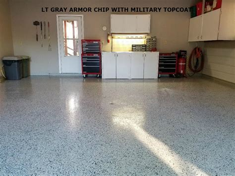 garage floor epoxy kits epoxy flooring coating  paint armorgarage