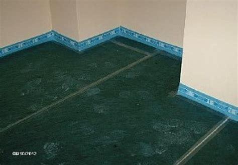 isolamento acustico pavimento foto isolamento acustico pavimento di sorgedil di sorge