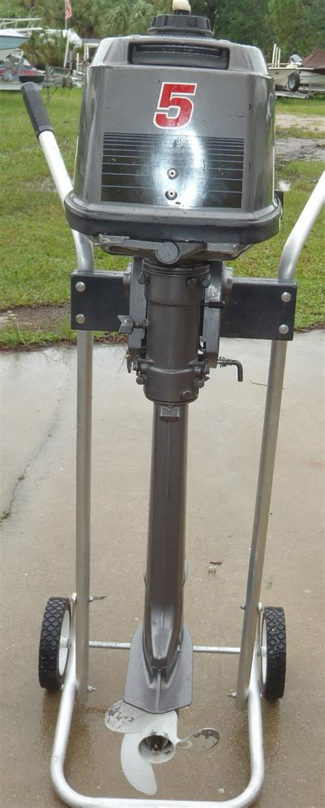 nissan tohatsu 5 hp outboard boat motor shaft for sale