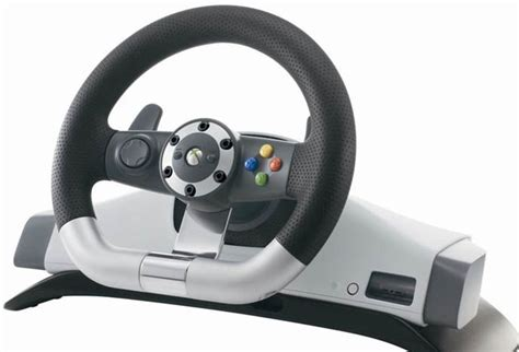volante per xbox xbox 360 wireless racing wheel playseat