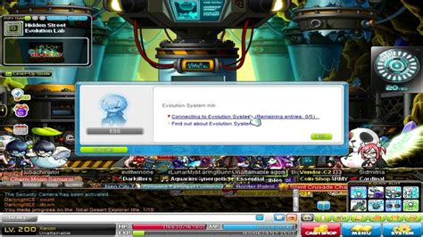 maplesea hayato training guide maplestory unleashed training guide youtube