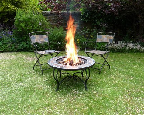 ceramic firepit outdoor ceramic pits pit design ideas