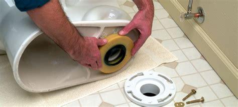 Plumb A Toilet by Plumb A New Basement Bathroom