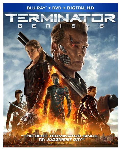 Dvd Terminator Genisys Bluray 25gb home alert terminator genisys trainwreck mr