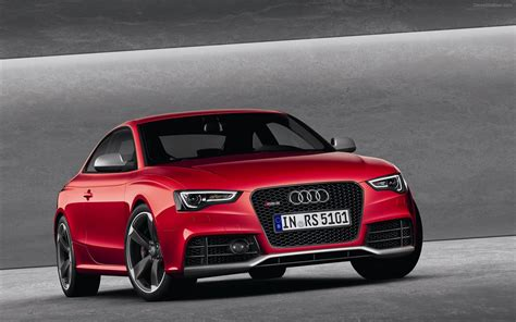 Audi Rs 5 by Audi Rs 5 2013 Widescreen Car Wallpaper 09 Of 56