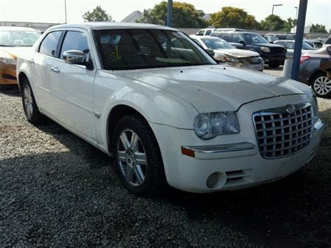 Chrysler 300c Awd For Sale by 2006 Chrysler 300c Awd For Sale At Copart San Diego Ca