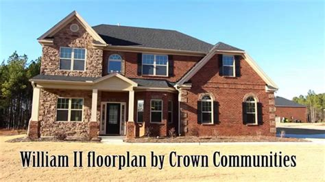 crown homes in augusta ga home review