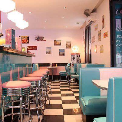 Retro Diner Le by Retro Vintage Diner Wall Idea Board Vintage Retro