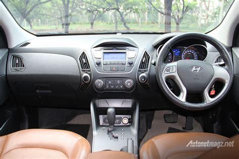 hyundai tucson 2015 interior interior dashboard hyundai tucson xg 2015 autonetmagz